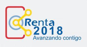 Novedades de la Renta 2018.